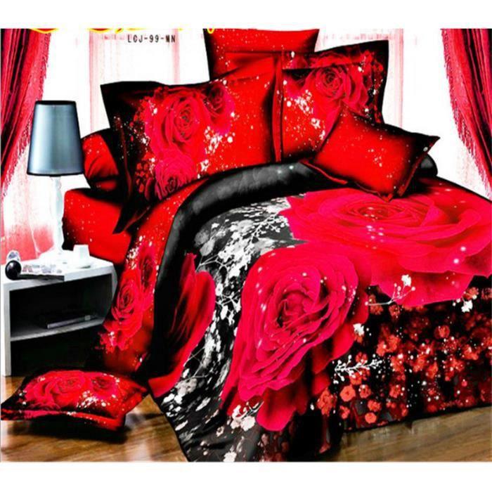 4pcs / set coton couvre-lit / été couverture