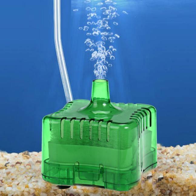 Filtre À Charbon Actif Biochimique Pneumatique Superbe De Réservoir D'aquarium Gn~aquarium 362