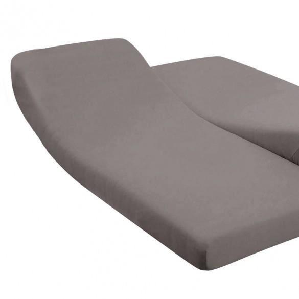 drap housse 140x190 cm pour lit électrique arti… - achat / vente