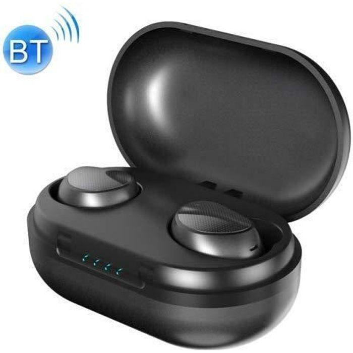 Tws Bluetooth 5.0 Earbuds Sport Stereo Wireless Headphones In-ear Headset