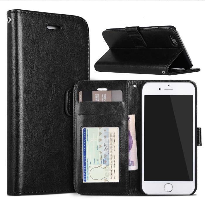 coque portfeille iphone 6