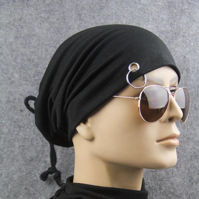 CASQUETTE chapeau Hommes Femmes Avec anneau Bandeau anneau d