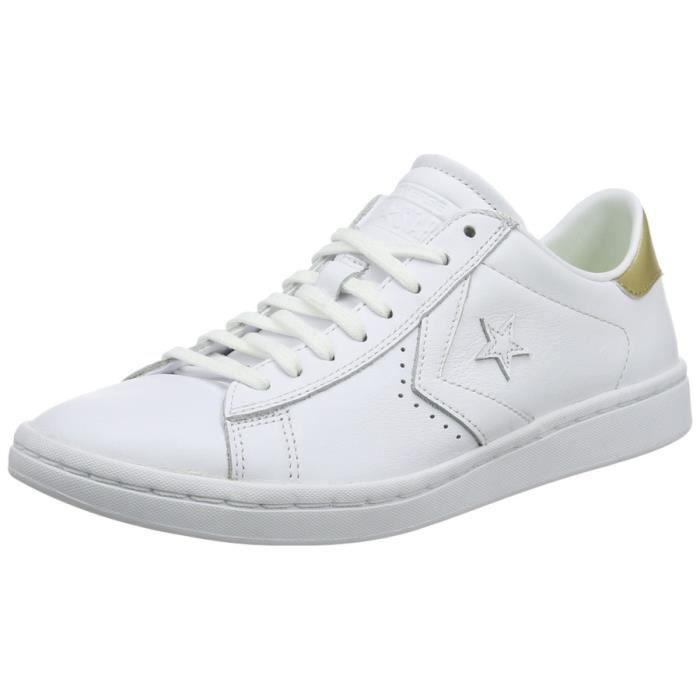 Converse G8528 41 Légère Et Femme Derby Chaussure Confortable Pour WH9ED2I