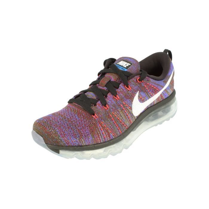 Nike Flyknit Air Max Hommes Running Trainers 620469 Sneakers ... c116ce78aed3