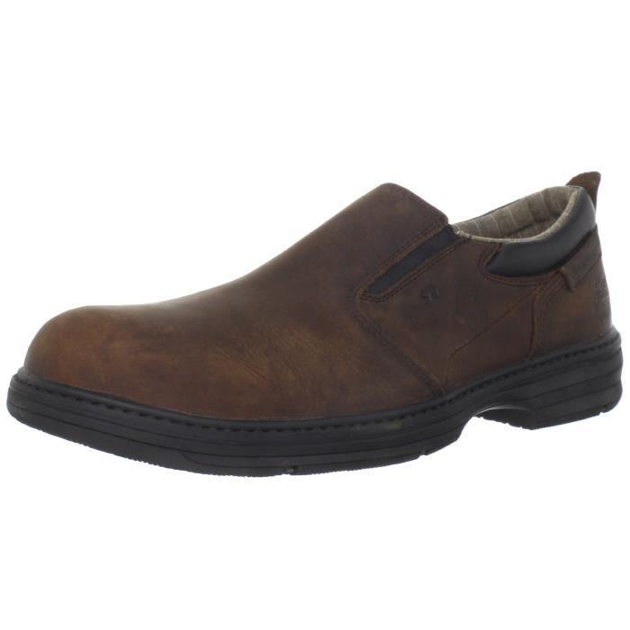 Caterpillar Conclure travail Toe acier chaussures JVT89 Taille-45