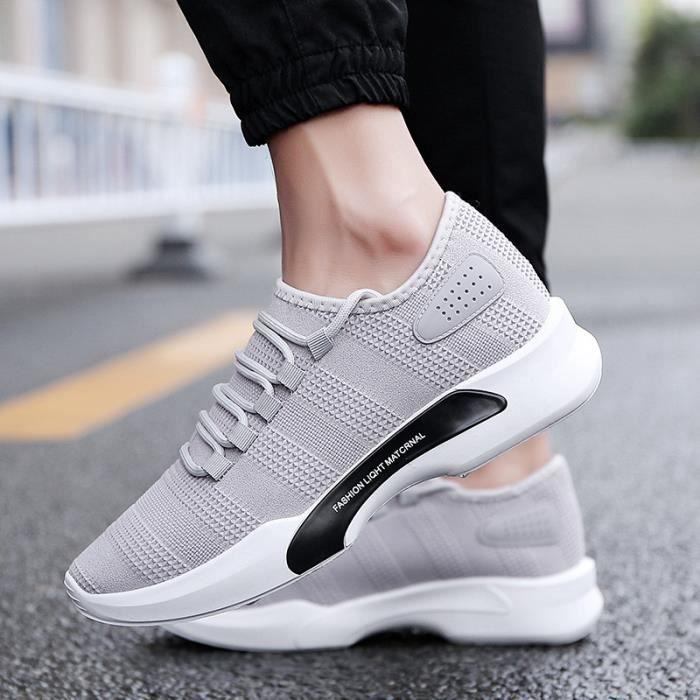 new product 32d07 da8c2 ESPADRILLE 2018 été nouvelle tendance coréenne de chaussures