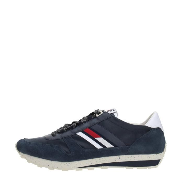 Tommy Hilfiger Sneakers Homme INK, 42