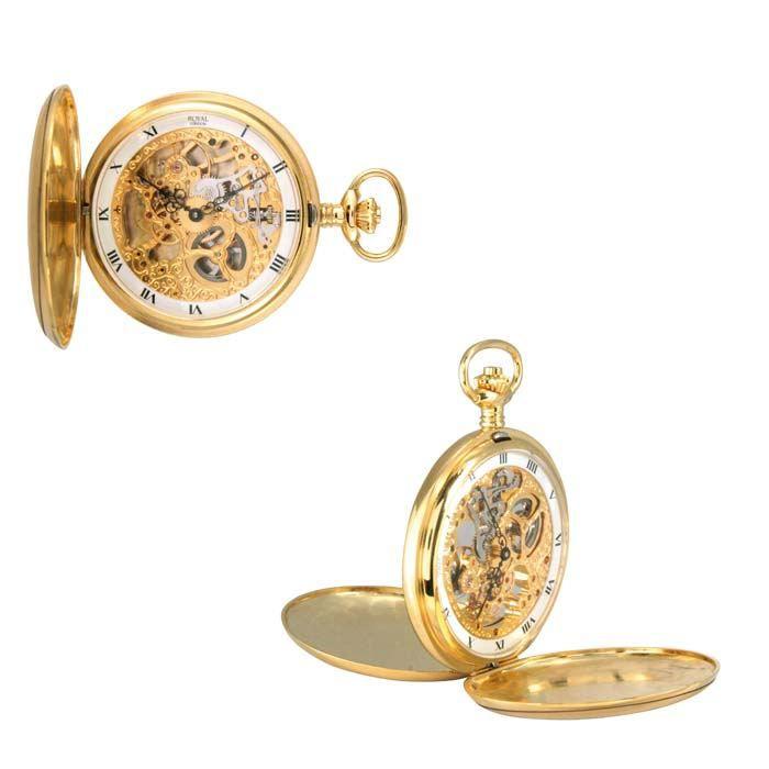 Montre pendentif royal london