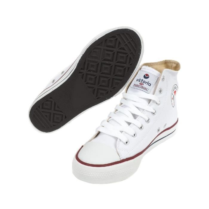 Mid Toile Chaussures Blanc Toile Vintage Chaussures Blanc Mid Chaussures Mid Vintage Toile wN80vnm
