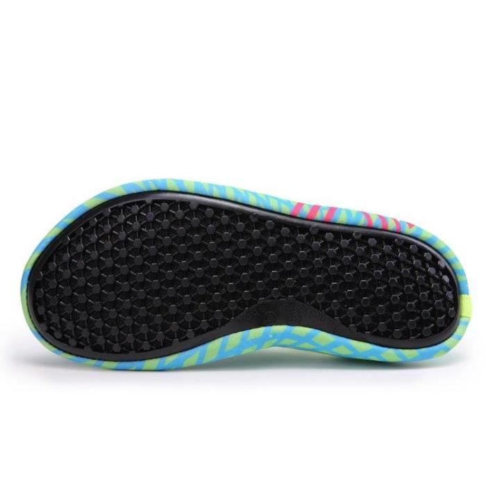 Occasionnels vert S Mesh 002 Loisir Homme Respirant Route R76642027 Basket Extensible qSxwFHXWcP