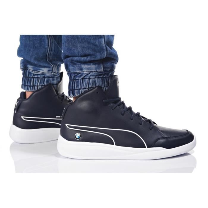 Chaussures Puma Bmw MS Casual Mid