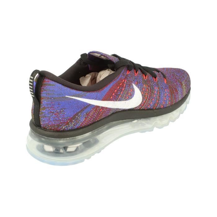 Nike Flyknit Air Max Hommes Running Trainers 620469 Sneakers Chaussures 016