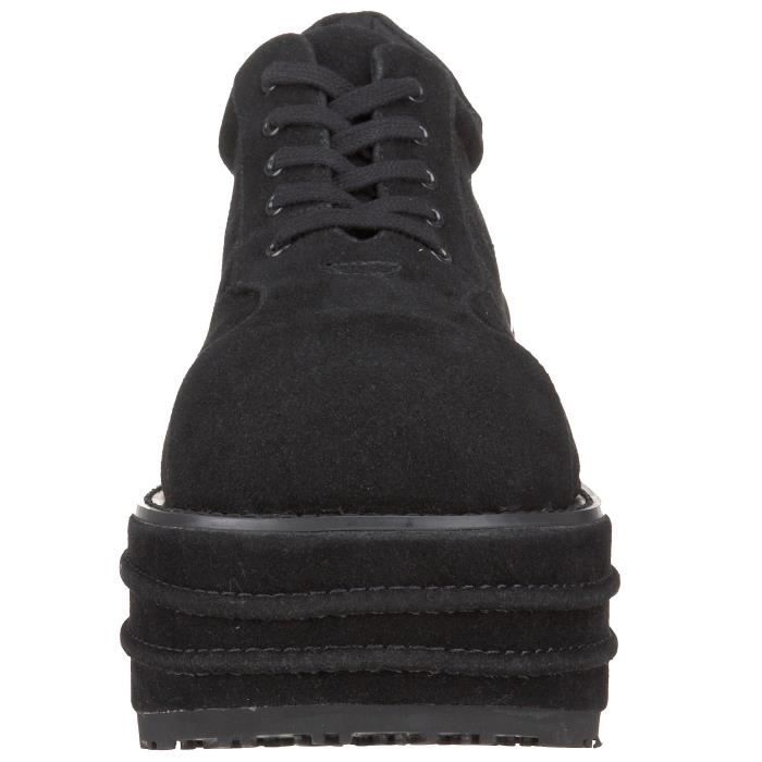 Pleaser Tempo 08 Sneaker Plate-forme RJLYV Taille-39 2FzXprlyH