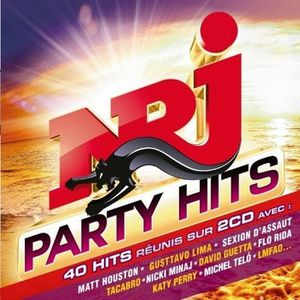 CD COMPILATION NRJ PARTY HITS - Compilation