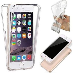 coque iphone 7 transparente silicone pas cher