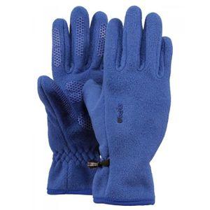 c56f7c8858b9 GANT - MITAINE BARTS - Gants en polaire bleu enfant garçon du 4 a ...