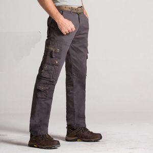 6269b04c955c Pantalon homme - Achat   Vente Pantalon Homme pas cher - Soldes  dès ...