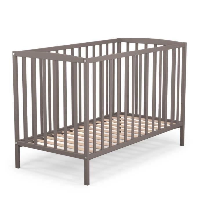 lit bebe 60x120 jusqu'a quel âge