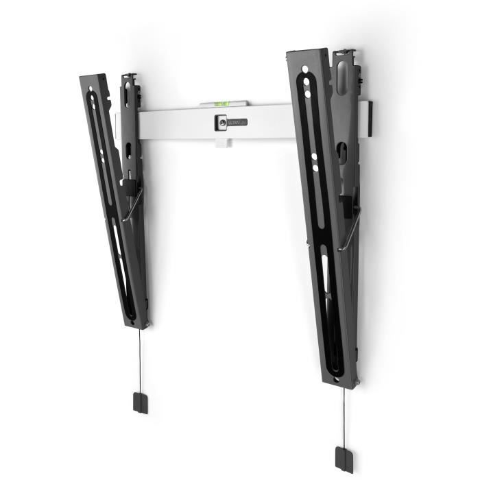 ONE FOR ALL SV6420 Support mural inclinable pour écran LCD/LED/Plasma 81-140 cm (32-55\