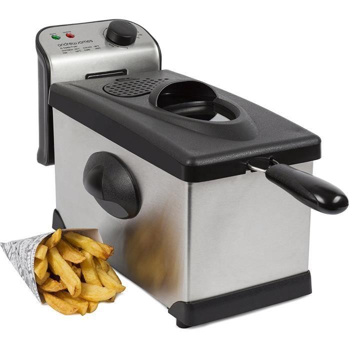 comment nettoyer une friteuse lectrique. simple la friteuse with
