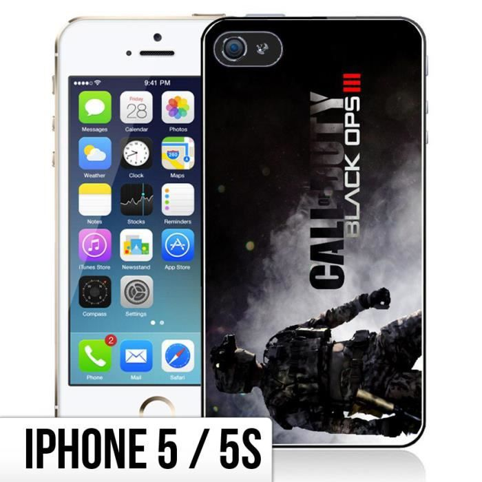 coque iphone 5 ww2