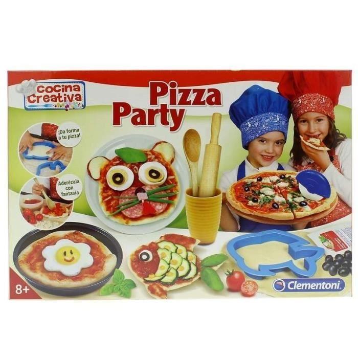 FOUR À PIZZA party Pizza - 89939