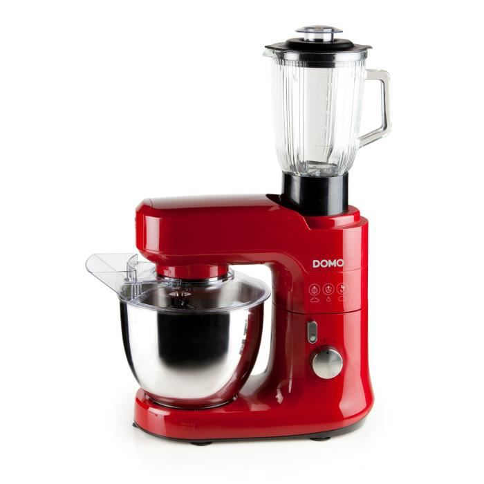 robot de cuisine rouge achat vente robot de cuisine rouge pas cher soldes d s le 10. Black Bedroom Furniture Sets. Home Design Ideas