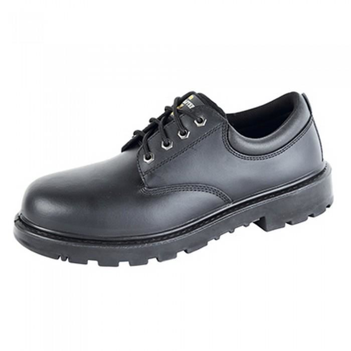 Grafters - Chaussures bateau de sécurité - Homme zFi6jD