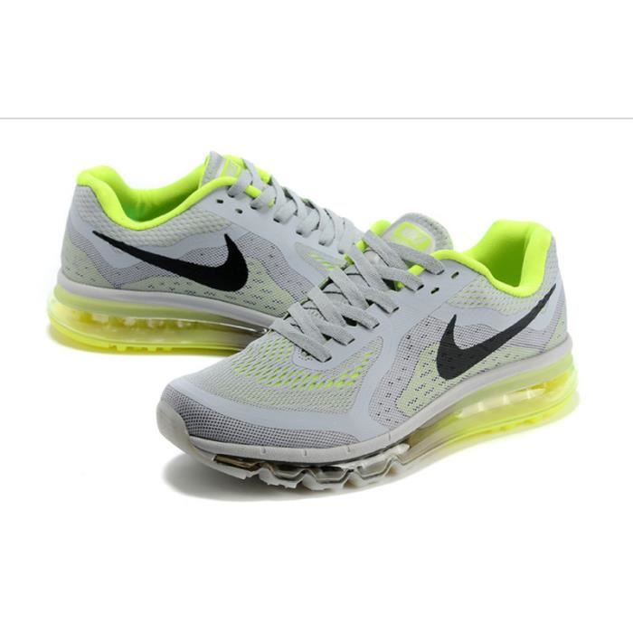 Sneakers Homme Chaussures Max 2014 Running Air Sports Basket Nike IYgvby76f