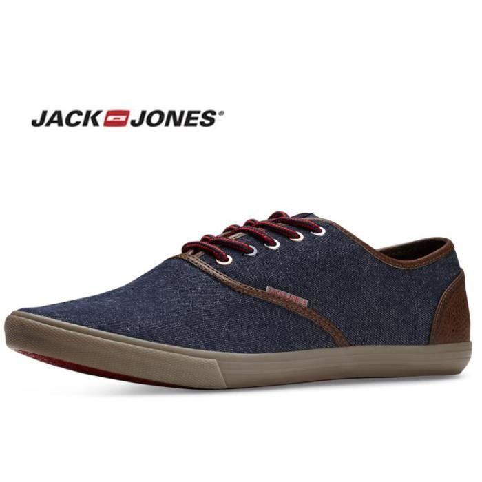 Baskets Jack and Jones Spider Combo denim blue 12110618