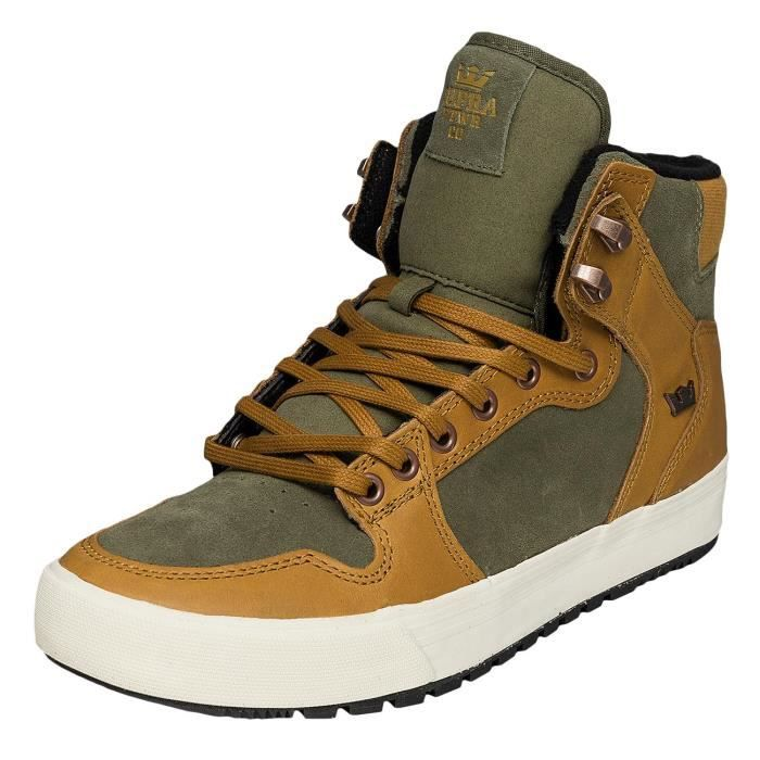 Supra Homme Chaussures / Baskets Vaider Winter 0yNIGxGtE