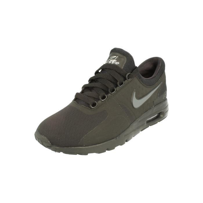 quality design 3c18d 4a2dd BASKET Nike Femme Air Max Zero Running Trainers 857661 Sn