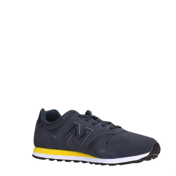 New Balance Sneakers Homme Blu , 42.5