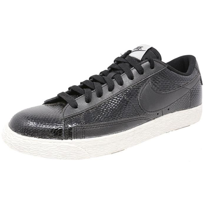 Nike 685239 Ankle-high Leather Fashion Sneaker LR2M3 Taille-39 1-2