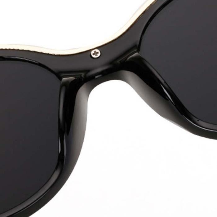 Homme Aviator Sunglasses de Femme Classique Soleil Mode Unisexe Lunettes UV400 Lunettes Argent Verre Vintage Solaires 7PxIwfq7C