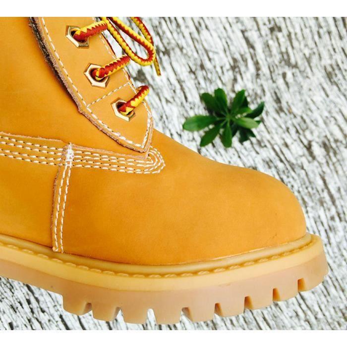 bottes de pour Martin enfants neige Martin bottes de bottes chauds pour enfants 87qpFF