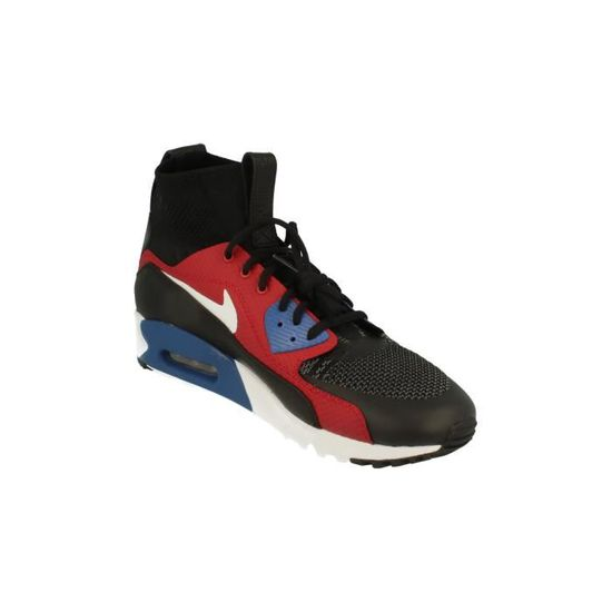 Nike Air Max 90 Ultra Superfly Hommes Running Trainers 850613