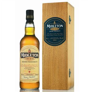 WHISKY BOURBON SCOTCH Midleton Very Rare (70cl)