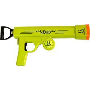 HYPER PET Lanceur de balles sous forme de fusil K9 Kannon Mini - Pour chien