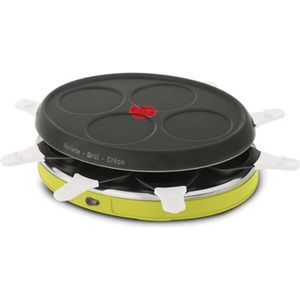 TEFAL Re138o12 Raclette Grill