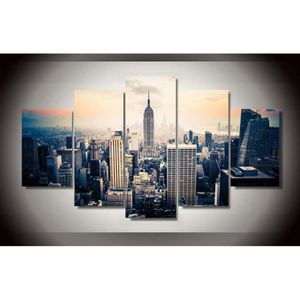 Poster mural new york - Achat / Vente pas cher