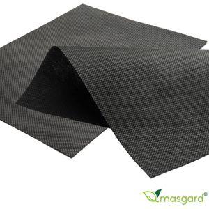 GEOTEXTILE - BACHE 32 m² géotextile - toile de paillage - contre mauv