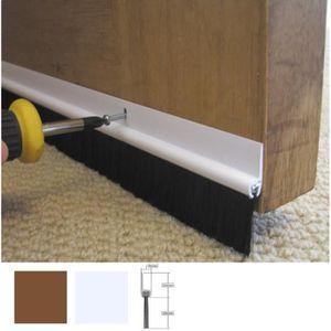 barre de seuil achat vente barre de seuil pas cher cdiscount. Black Bedroom Furniture Sets. Home Design Ideas