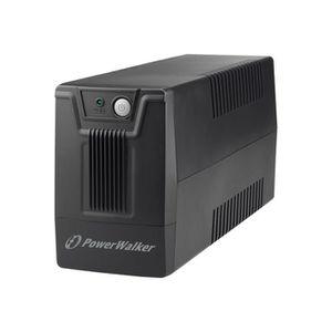 RACK - BAIES  PowerWalker VI 800 SC - Onduleur - CA 230 V - 480