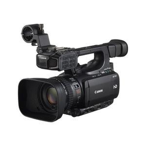 CAMÉSCOPE NUMÉRIQUE Canon XF100 Caméscope 1080p 2.37 MP 10x zoom optiq
