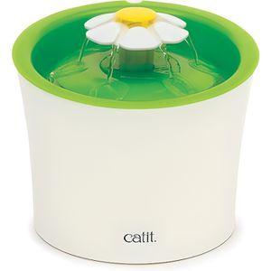 FONTAINE À EAU CAT IT Fontaine à eau avec fleur Senses 2.0 - 3 L