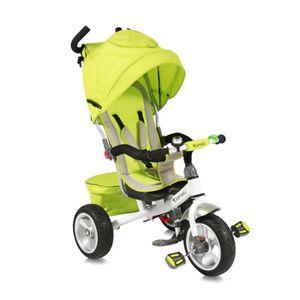 TRICYCLE Tricycle Evolutif pour Bébé/Enfant 1-4 Ans B37 Lor