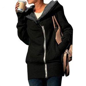 VESTE veste survêtement de jogging manteau femme