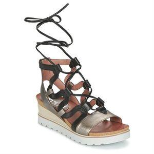 SANDALE - NU-PIEDS sandales  /  nu-pieds 221040 femme mjus 221040