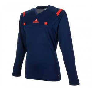 9f2151a2f4ad MAILLOT DE FOOTBALL ADIDAS - ADIDAS maillot d arbitre femme - (S)